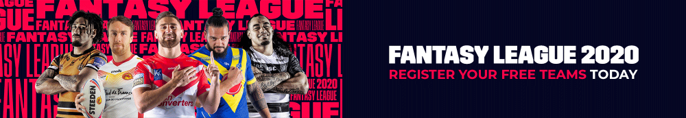 Fantasy League 2020