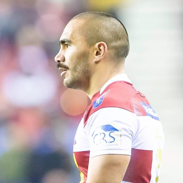 Warriors Year By Year: Leuluai Extends Wigan Deal