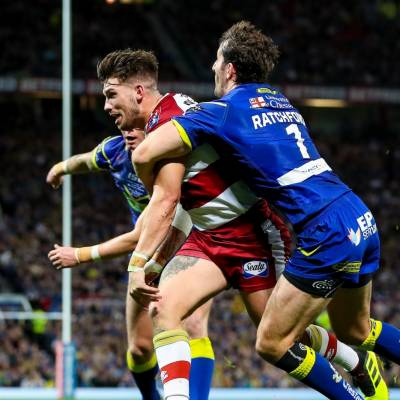 Super League: Round 6 Preview