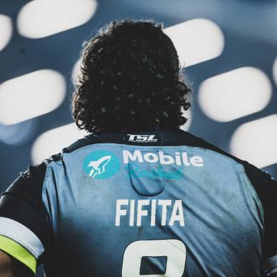 David Fifita: Brother's Shadow