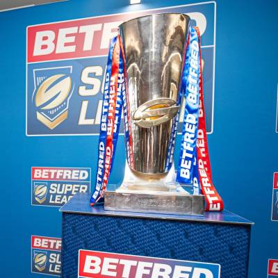Betfred Podcast: Magic Weekend