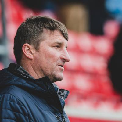 Hull KR appoint Tony Smith