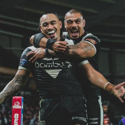 Fonua Returns for 2020!