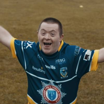 Tackle The Tough Stuff: Learning Disability Super League