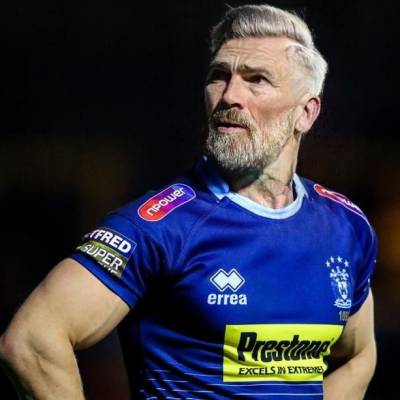 Poll: Your favourite old Rugby League star