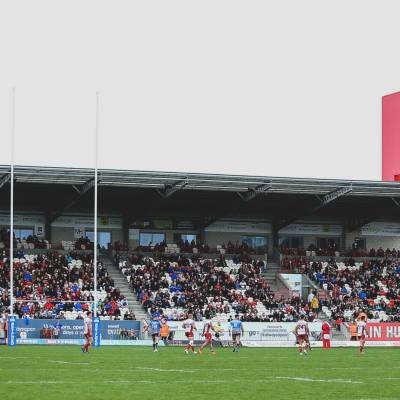 LDSL festivals heads to KCOM Craven Park