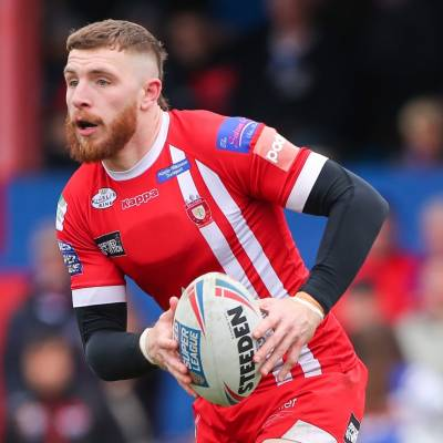 Salford win in Leeds