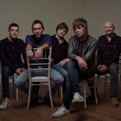 Shed Seven to headline Grand Final