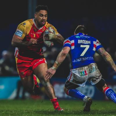 Kenny Edwards joins Giants
