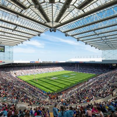 Magic Weekend Fixtures Announcement