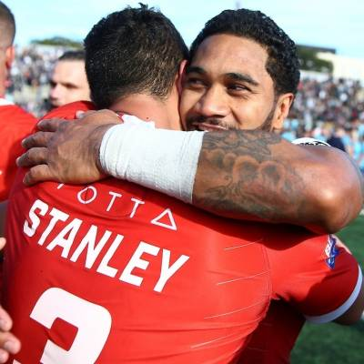 Wolfpack set for London return