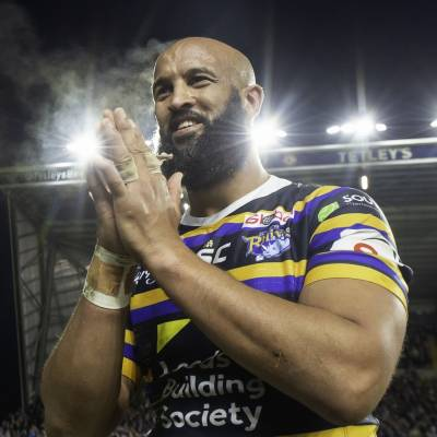 JJB named Rhinos assistant coach