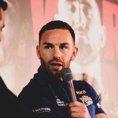 Luke Gale: The Wait is Over