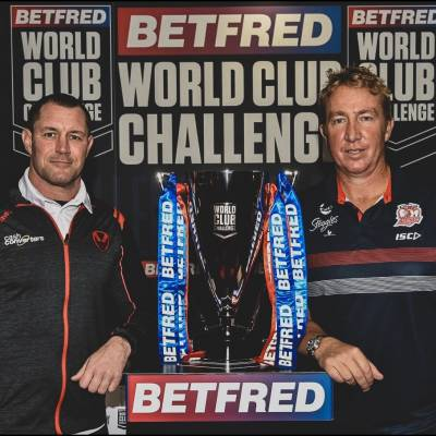 Round four & World Club Challenge predictions