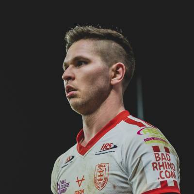 Parcell out for nine weeks