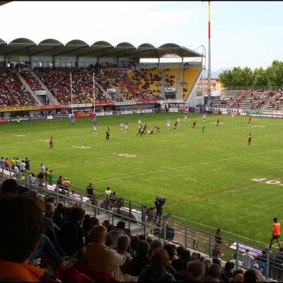 RFL Statement - Catalans Dragons