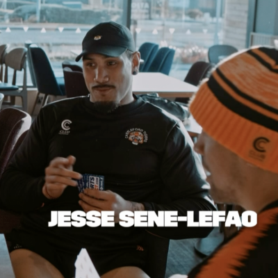 Canteen Diaries: Castleford Tigers