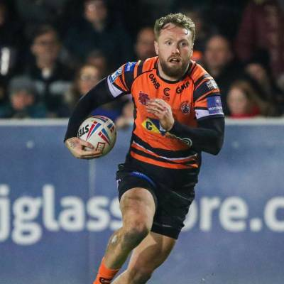 Rankin finds new club