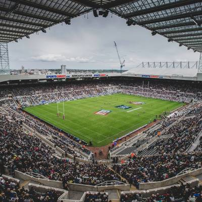 Dacia Magic Weekend - Update