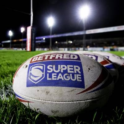 Positive tests force reshuffle of weekend fixtures