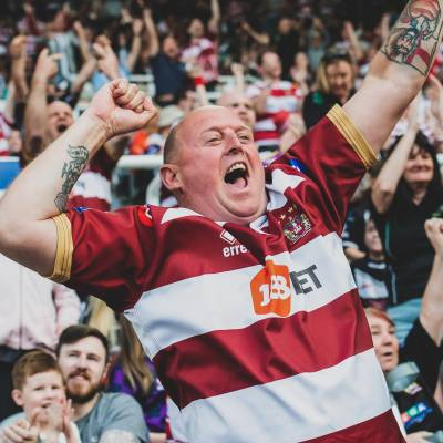 Crowds set to return to Super League