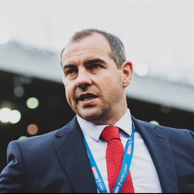 Ian Watson: Why does he get the best out of players?