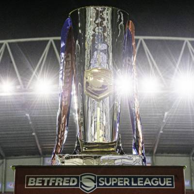 Preview: 2020 Betfred Super League Grand Final