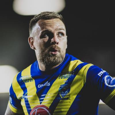 Season Review: Warrington Wolves
