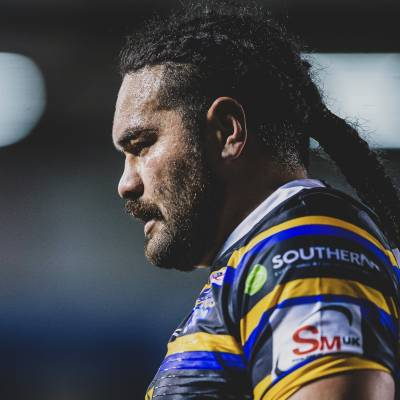 Season Review: Leeds Rhinos