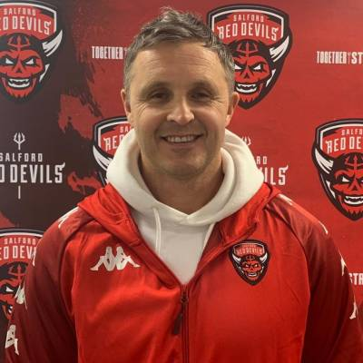 Rowley appointed to new Red Devils role