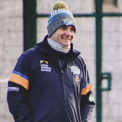 Agar on Rhinos pre-season