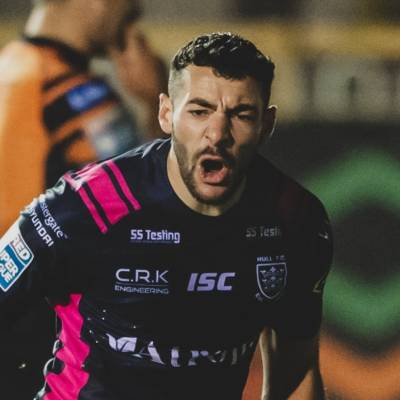 Jake Connor: 2020 Betfred Super League tries & assists