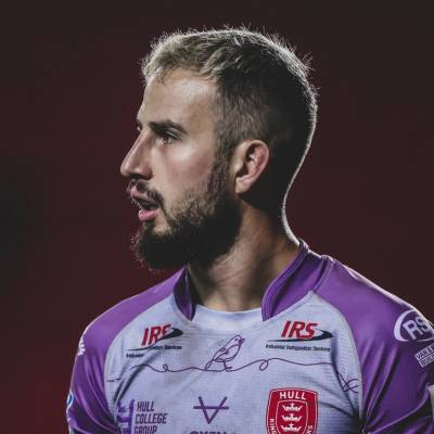 Ben Crooks: 2020 Betfred Super League tries