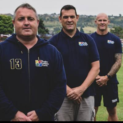 RL Cares supporting retired players
