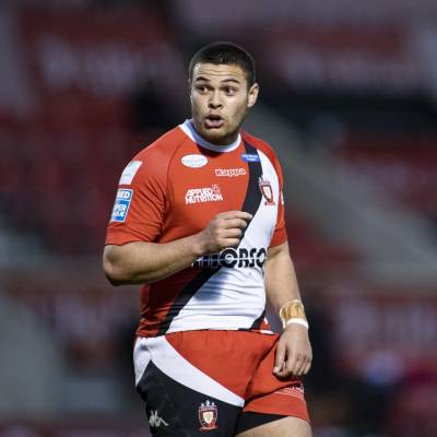 Fantasy League: Salford Red Devils