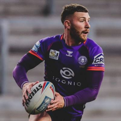 Hastings to leave Warriors
